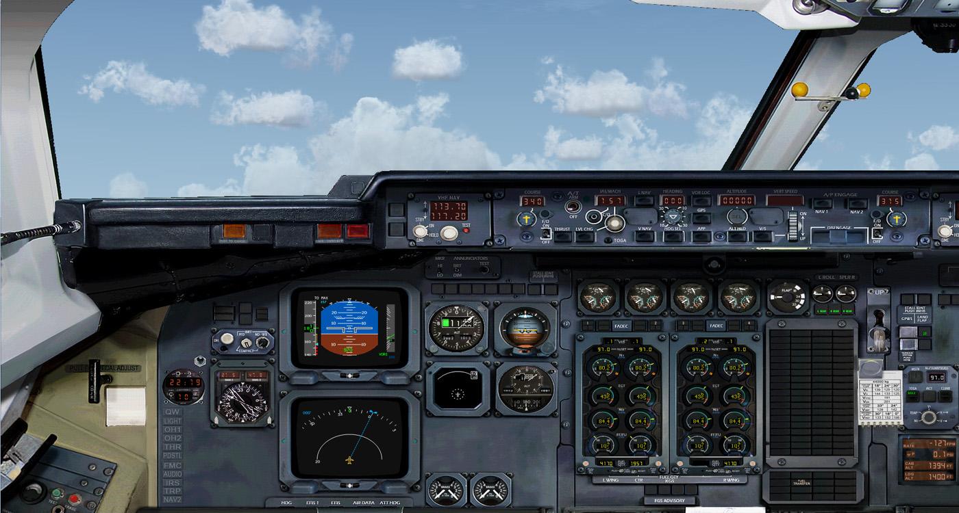 RJ85 FSX AVRO TÉLÉCHARGER