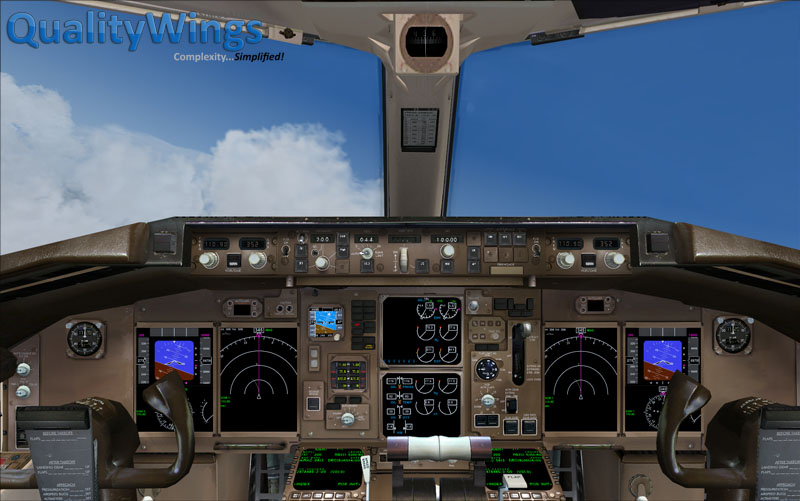 QW757 Panel Question - MS FSX | FSX-SE Forum - The AVSIM