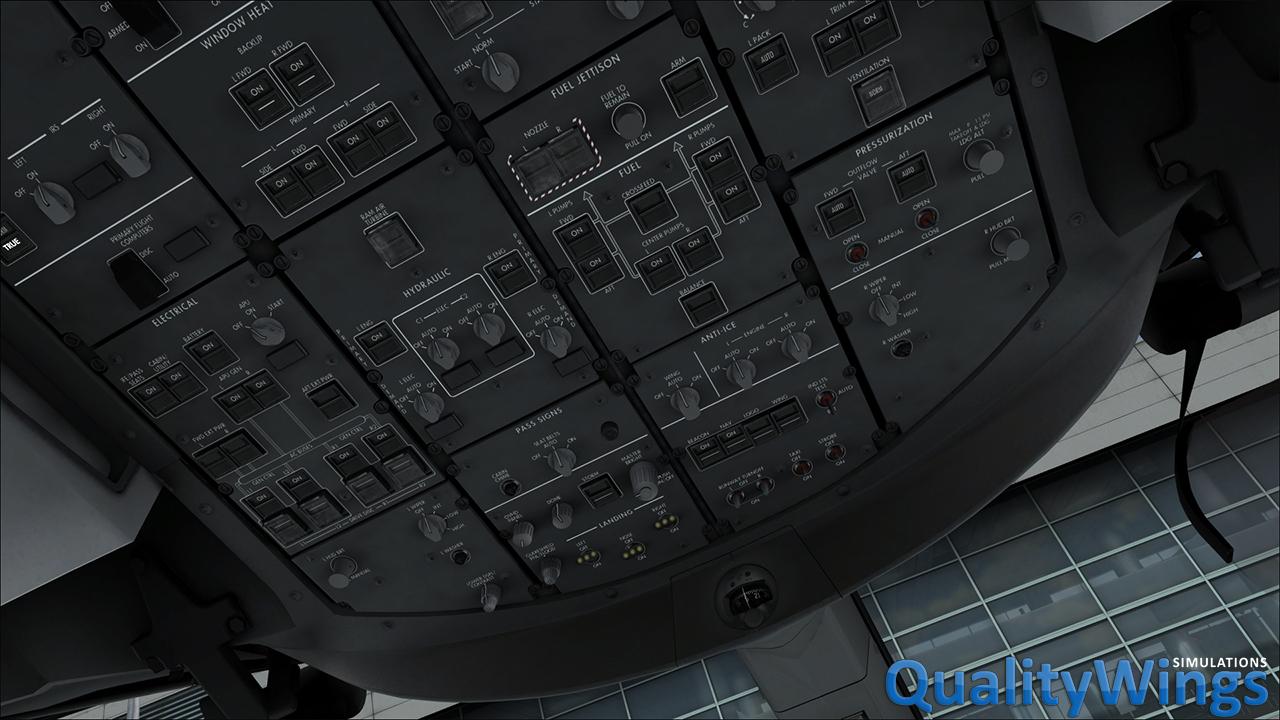 Aggiornamento 787 QualityWings | Volovirtuale.com - Il portale ... Hd Velociraptor X Ssd