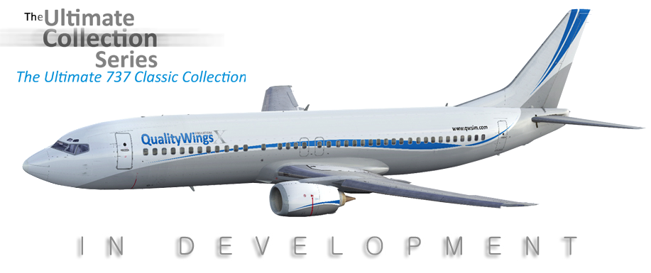 Ulitmate 737CL Collection In Development